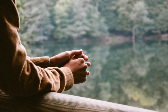 Die harte Wahrheit über dein Gebetsleben
