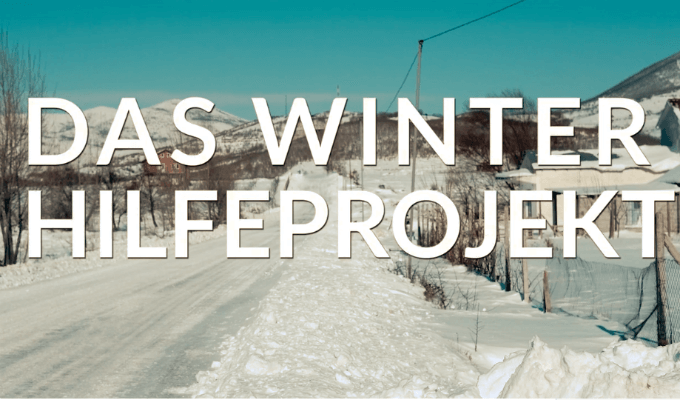 Das Winterhilfeprojekt-Video